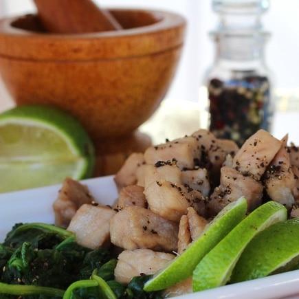 15 Minute Vietnamese Pepper Pork The Wanderlust Kitchen