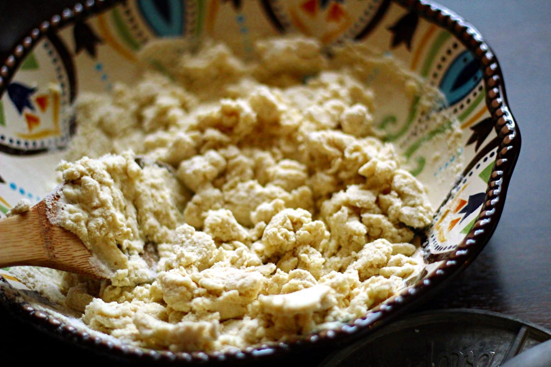 Easy Homemade Corn Tortillas - The Wanderlust Kitchen