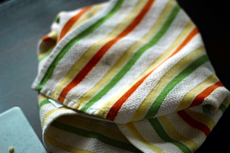 Handmade Corn Tortillas Recipe — Dishmaps