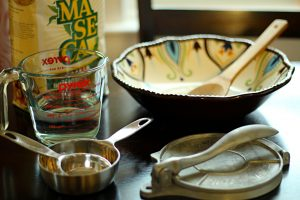 Homemade Corn Tortillas 6