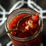 Sweet & Spicy Thai Relish