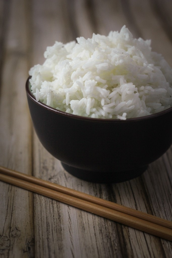 How to Cook Perfect Rice - The Wanderlust Kitchen