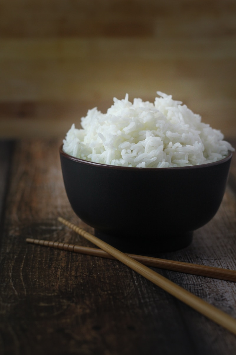 Learn how to boil rice properly 98