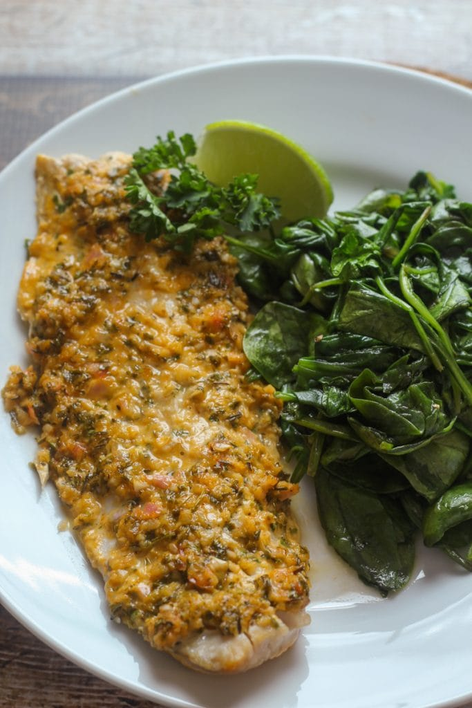 Looking for Barbados recipes? Try this delicious one! This healthy snapper recipe, Snapper Barbados, combines lime juice, parsley, thyme, shallots, garlic and spices for a delicious tropical snapper dish.