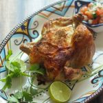 Peruvian Chicken and $500 Tiffany & Co. Gift Card Giveaway!