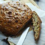 Savory Irish Soda Bread
