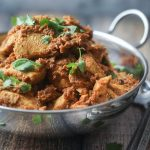 Indian Pepper Chicken Masala