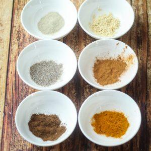 Moroccan Spice Mix Recipe