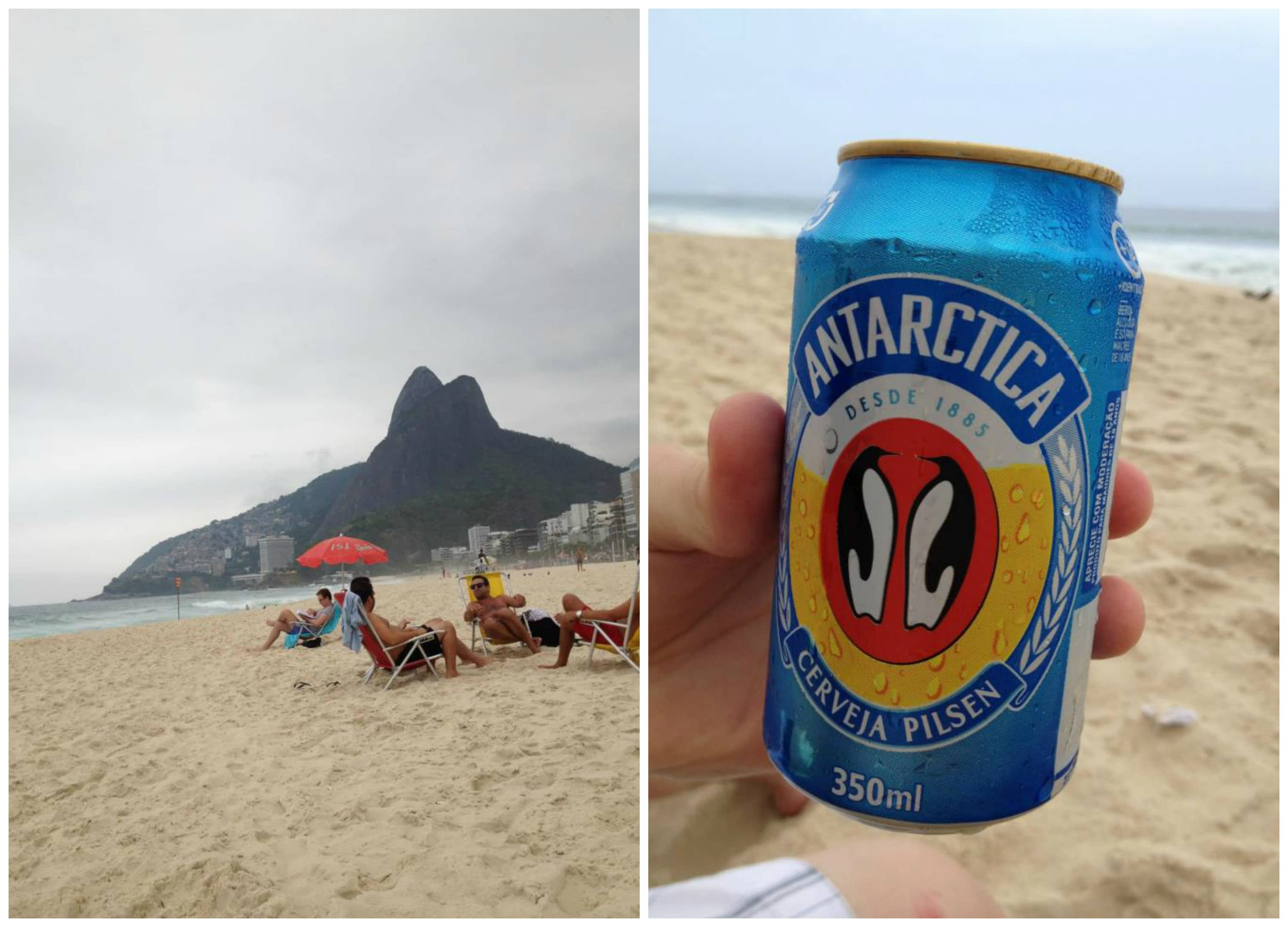 12 Life Lessons Learned in Brazil