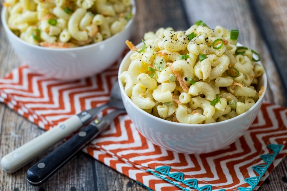 Hawaiian Mac Salad Recipe (this is the one you've been looking for!)