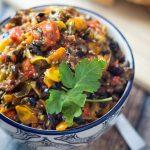 Rustic Tomato & Olive Tapenade