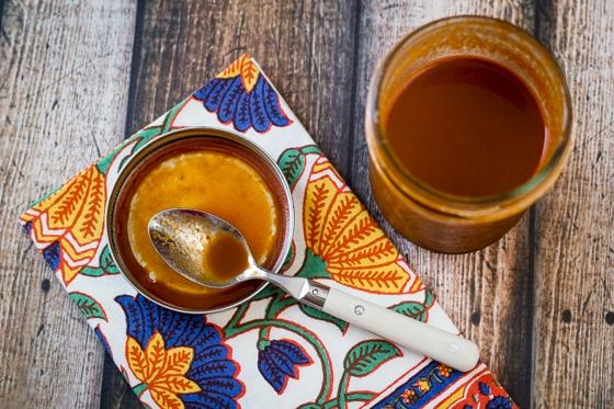 Homemade Colorado Sauce - so many uses, and so easy to make!
