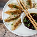 Easy Asian Potstickers