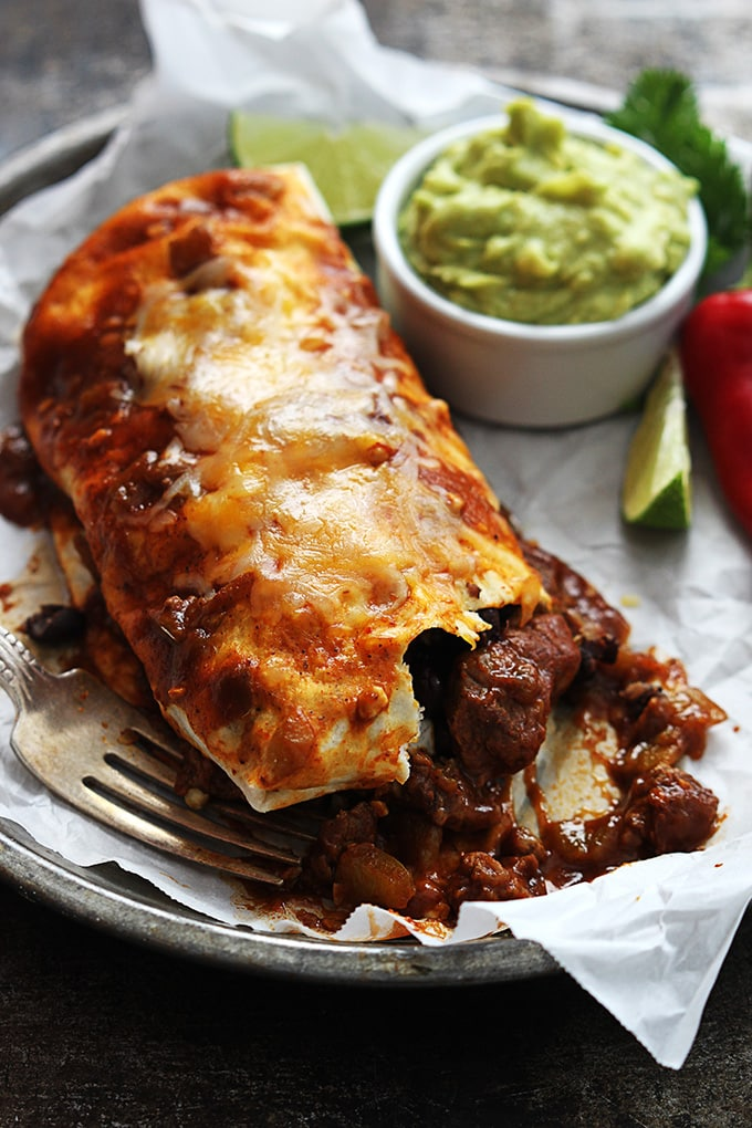 18 (30-Minute!) Mexican Recipes - just what you need for this busy time of year!
