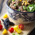 Smoky Chipotle Vegetarian Refried Beans