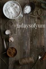 #31daysofyumtext