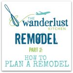 How to Plan a House Remodel