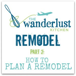 How to Plan a Remodel