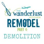7 Lessons I Learned During our Home Remodel Demolition