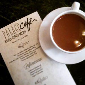 Palace Cafe