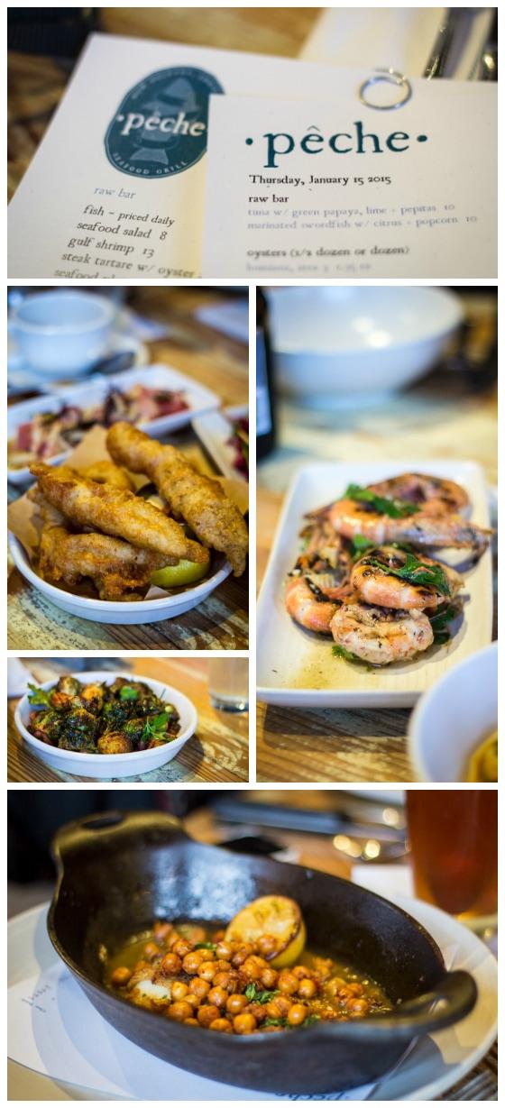 Peche Restaurant - New Orleans