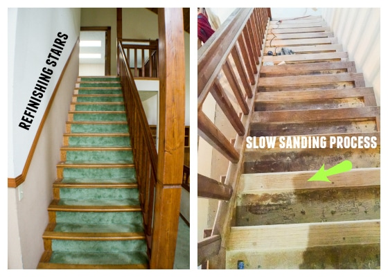 Follow along as one food blogger's house undergoes a $100,000 renovation!