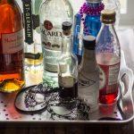 Mardi Gras Cocktail Party