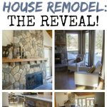 House Remodel Before and After: The Big Reveal!