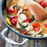 How to Make Thai Chicken Curry