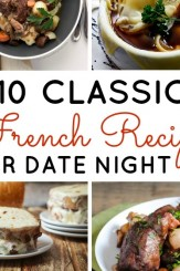 Keeping this list handy for Date Night inspiration!