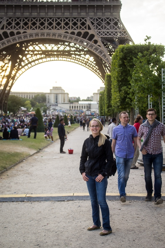 The Best Paris 3 Day Itinerary - see the sights, eat the food, and drink the wine!