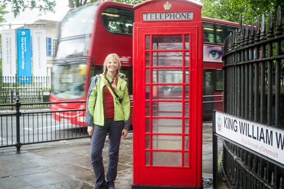 What To Do in London in 4 Days? Use this 4 Day London Itinerary.