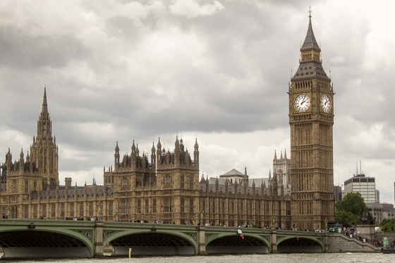 What to do in London in 4 days? Use this London 4 days itinerary and go see Parliament and Big Ben.