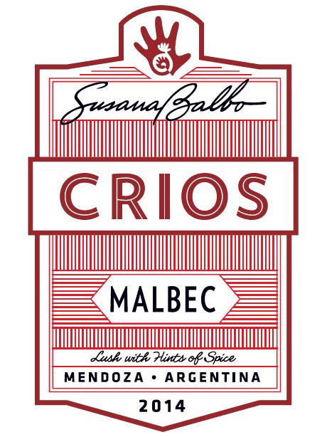 CRIOS Malbec 2014