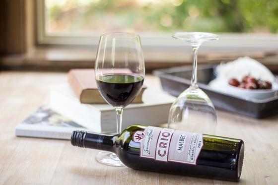 Crios Wines - Malbec