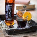 Tuaca Mulled Wine