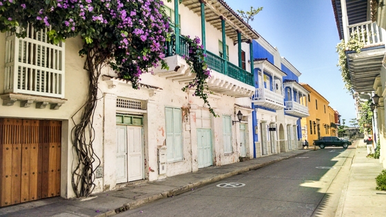 5 Reasons Why You Need To Drop Everything And Go Cartagena With Warm Caribbean
