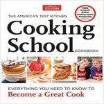 Cooking School Book