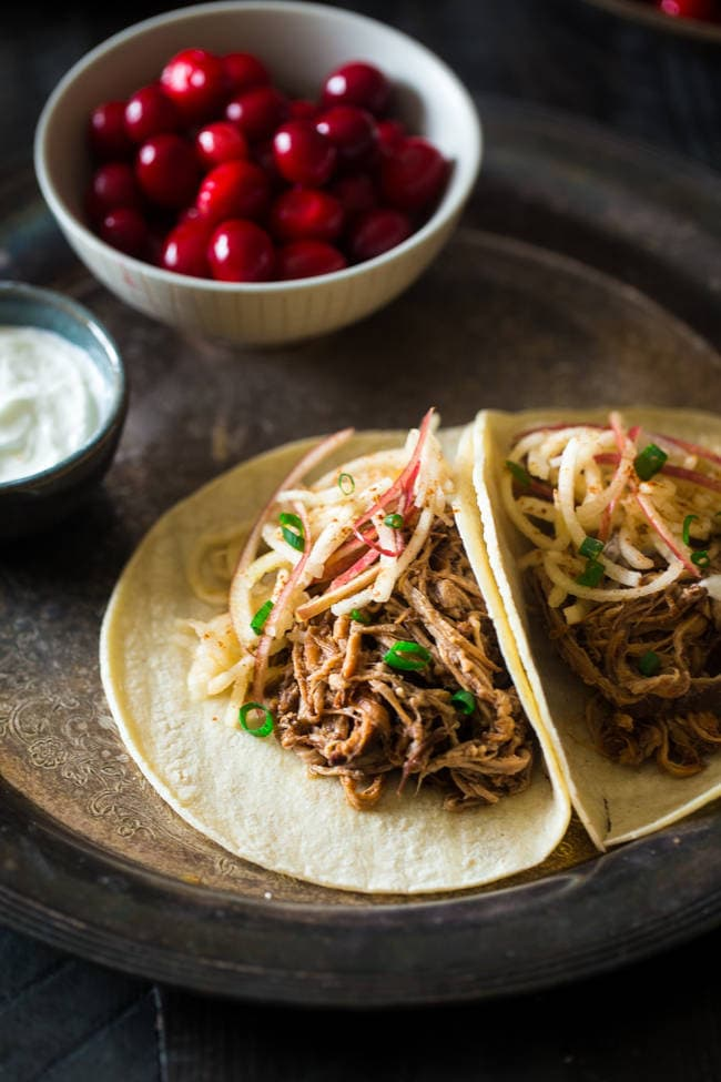 We could all use a little help in the kitchen, especially when it comes to making easy and healthy dinners. Here are ten guilt-free international slow cooker recipes to help you out! We could all use a little help in the kitchen, especially when it comes to making easy and healthy dinners. Here are ten guilt-free international slow cooker recipes to help you out!