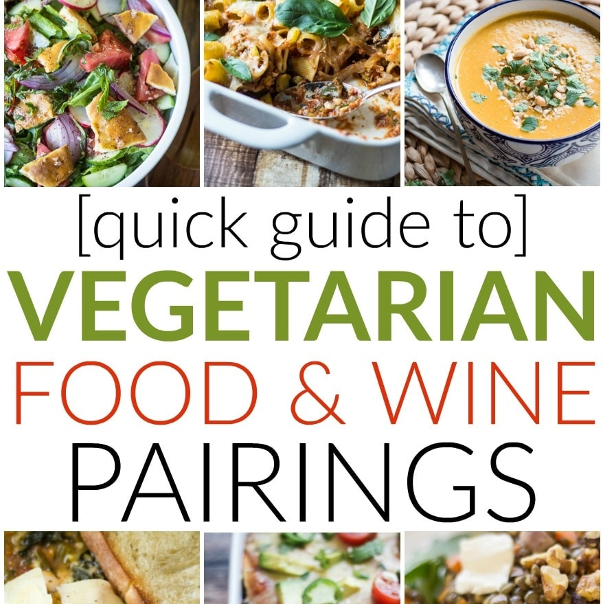 Quick guide to vegetarian wine pairings the wanderlust for V kitchen restaurant vegetarian food