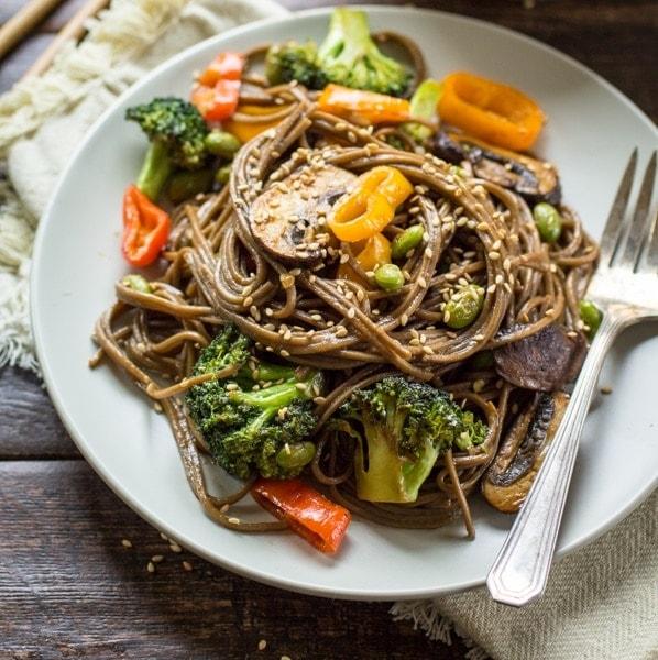 Vegitarian Dinner Ideas: 10 Easy Vegetarian Dinner Recipes From Around The World