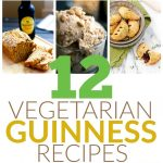 Just in time for St. Patrick's Day! 12 Vegetarian Guinness Recipes - on thewanderlustkitchen.com