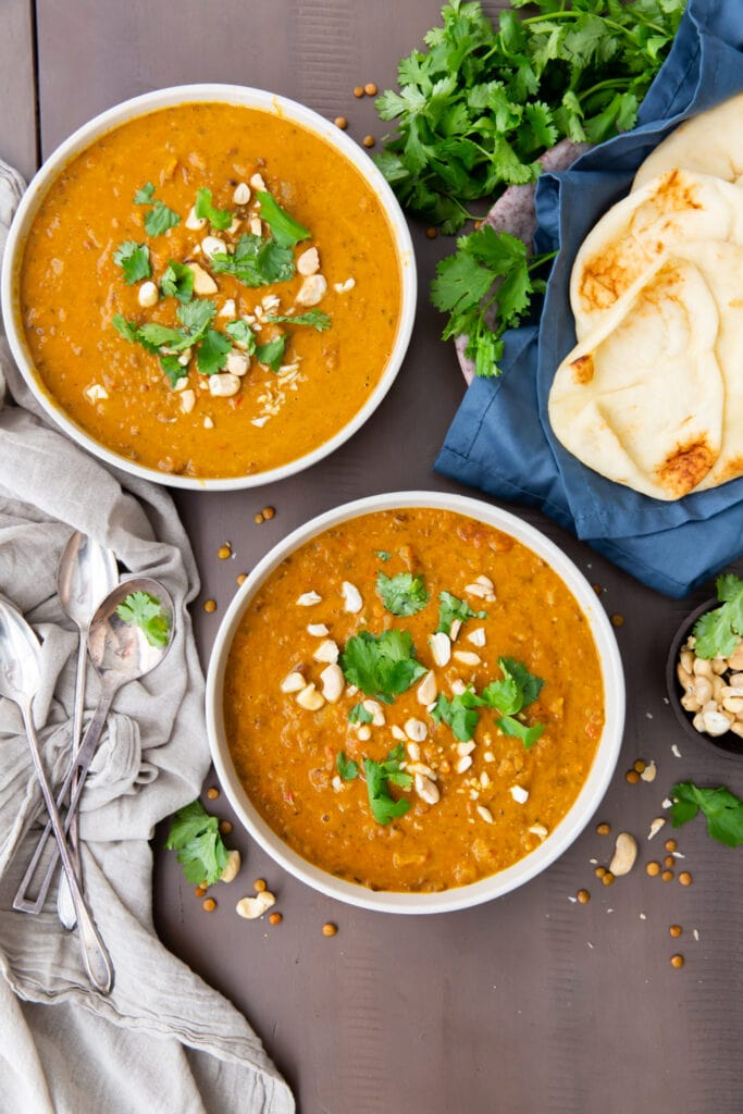 Looking for Indian soups? Try this Mulligatawny Soup recipe today, it is so delicious!