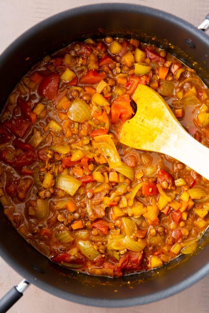How to Make Authentic Mulligatawny Soup