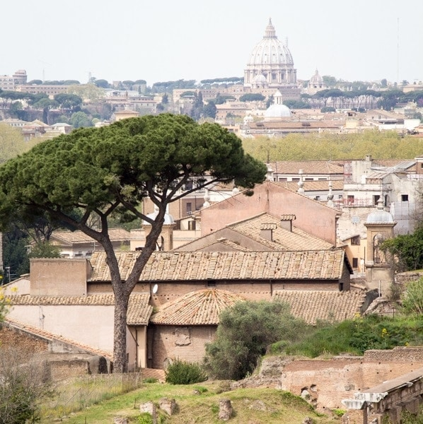 7fc92e108391c How to See Rome in 3 Days - The Wanderlust Kitchen