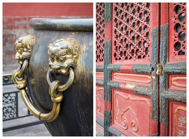Three Days in Beijing