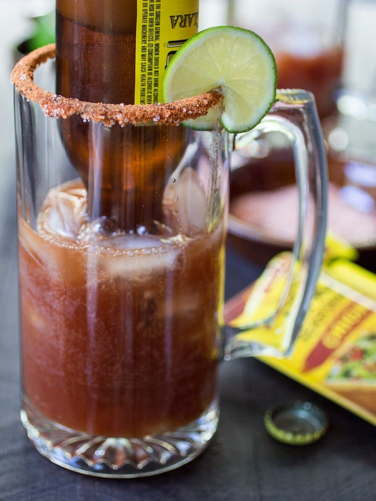 Michelada mexican pineapple drink recipe pictures to pin for 7 and 7 drink recipe