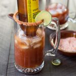 Micheladas: Spicy Mexican Red Beer