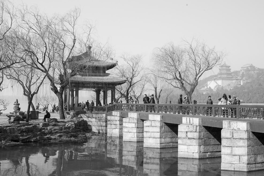 Three days in Beijing might not seem like much, but you still have plenty of time to see the sights!