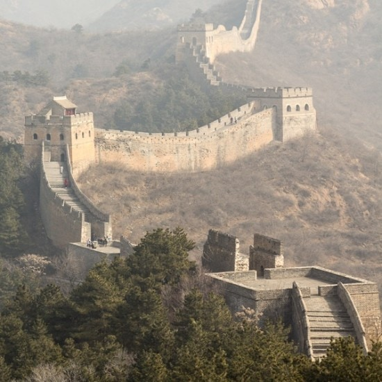 Three Days in Beijing is just enough time to see the sights - don't miss the Great Wall, Forbidden City, Summer Palace, and Temple of Heaven!